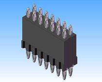 Connecteurs pour circuits imprimés