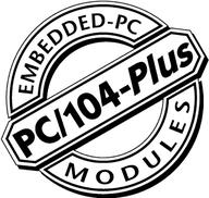 PC104Plus Logo