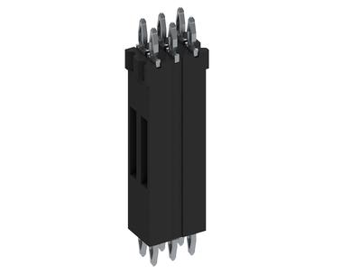 flexilink btb Leiterplattenverbinder 25mm Foto