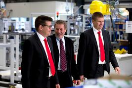 Partenaires ept GmbH