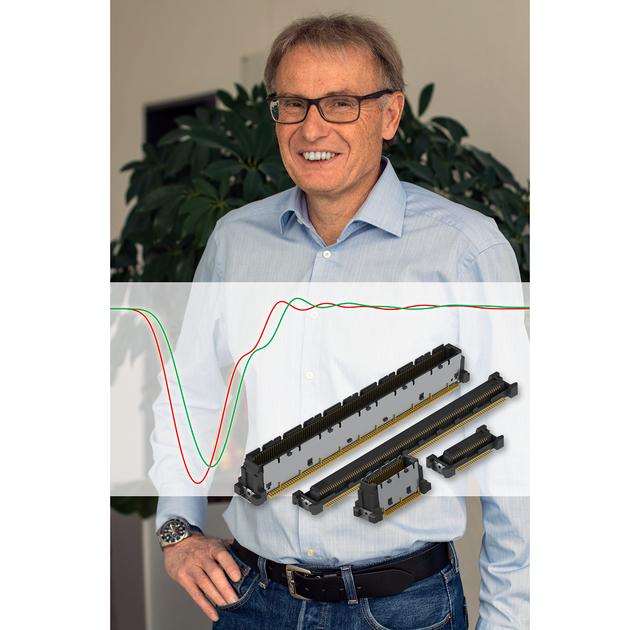 Produktmanager Schmid Colibri 16Gbps mRand