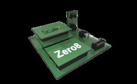 Les connecteurs Zero8