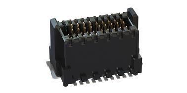 Zero8 20polig Plug Mid Ungeschirmt Foto