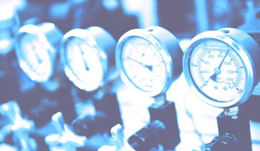 Technologies de régulation et de mesure