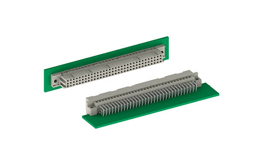 DIN 41612 Connecteurs IEC 60603-2