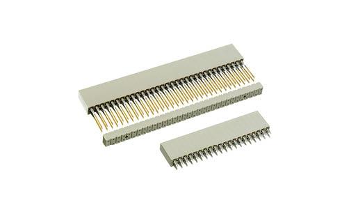 Connecteurs PC/104, PC/104-Plus