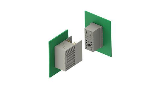 Connecteurs AdvancedTCA ATCA PICMG